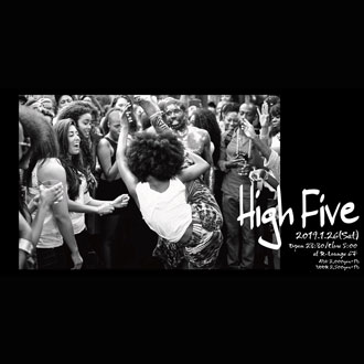 High Five vol.4