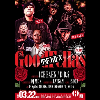 GOOD FELLAS vol.18