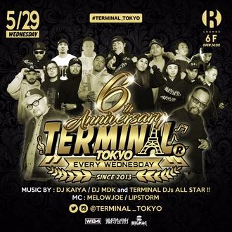 TERMINAL -6th Anniversary-