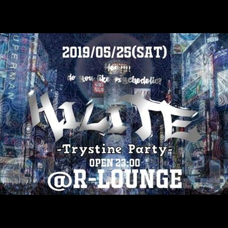 HI-LITE -Trystine Party-