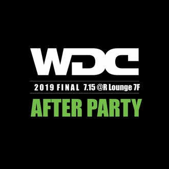 WDC AFTER PARTY