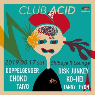 club acid #5