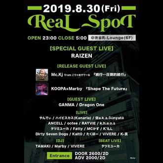 RealSpot
