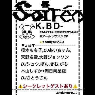 Soirée −K.BD−