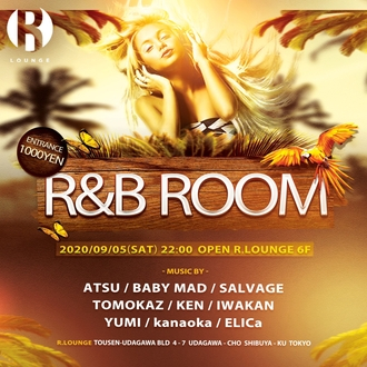 R&B ROOM