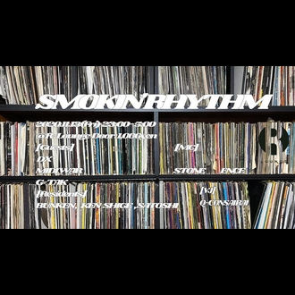 SMOKIN' RHYTHM Vol.11