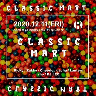 CLASSIC MART