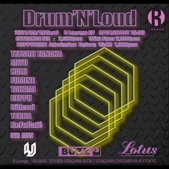 Drum'n'Loud