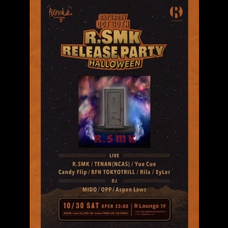 R.SMK release party