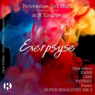 Exerpsyse